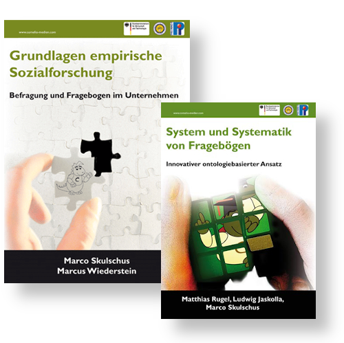 Empirische Sozialforschung Data Science Bücher